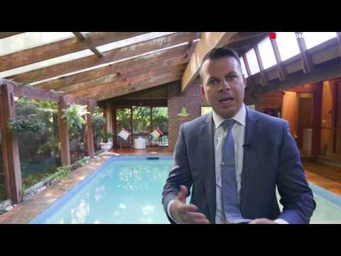 13 Hawdon Street, Eaglemont For Sale by Nick Smith of Nelson Alexander