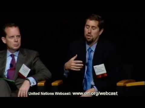 Financing a Green Energy Future in North America - UNEP FI 2011 Global Roundtable