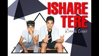 Ishare Tere | Guru Randhawa | Dance Choreography | Bunty Mario | Aarush PoP-Tronix | D Phoenix Crew