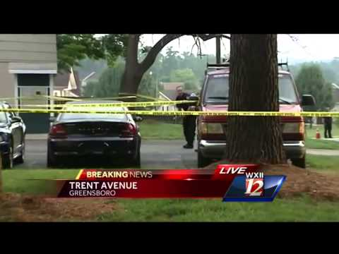 Overnight Deadly Shooting in Greensboro