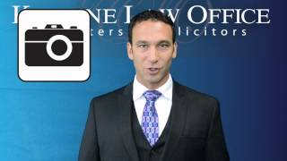 Damage Deposits by Kahane Law Legal Minute