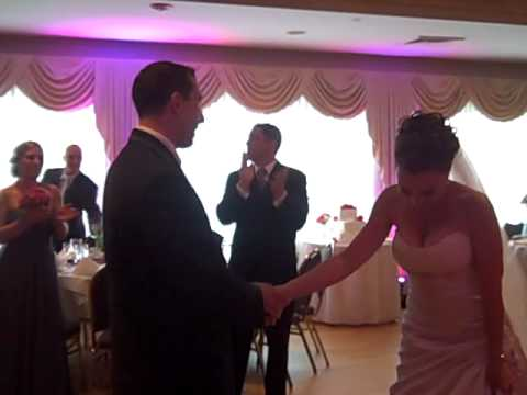 Pawtucket Country Club Wedding Rhode Island Ri Dj Ra Mu And The Crew Bridal Party Intros