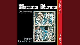 Carmina Veris et Amoris: Veris dulcis in tempore CB85 Exiit diluculo rustica puella CB90