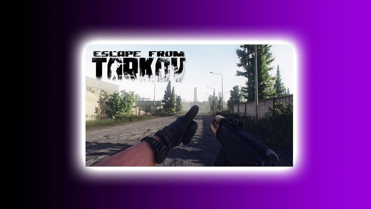 Download if i die, the video ends - Escape From Tarkov