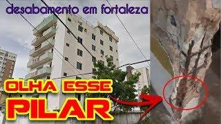Tudo sobre o Prédio que desabou em Fortaleza