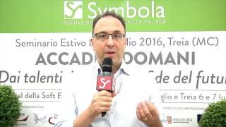 STEFANO CORTI DG Lifegate al Festival della Soft Economy 2016 HD