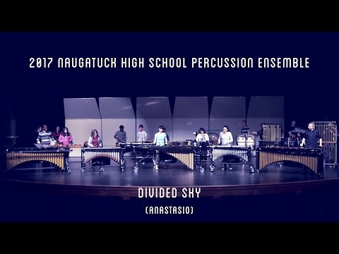 2017 Naugatuck High School Percussion...