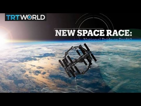 Image result for New Space Race youtube