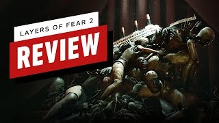 Layers of Fear 2 Review thumbnail
