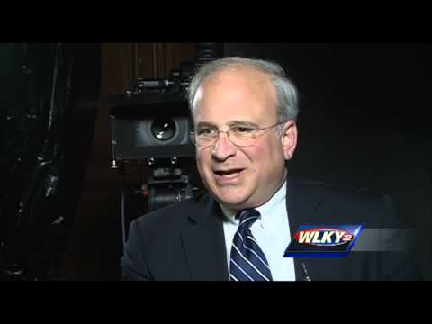 CBS' Richard Schlesinger discusses differences in Camm trials