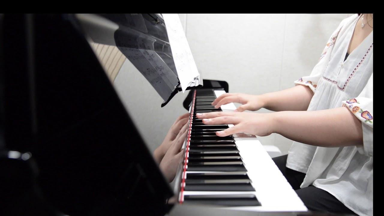 잔나비 ( Jannabi) - 주저하는연인들을위해 (for lover who hesitate) piano