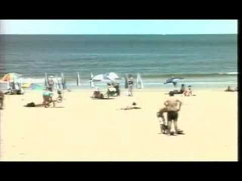 Playa Malvin - Intercanal TV.com - Montevideo - Uruguay Videos De Viajes