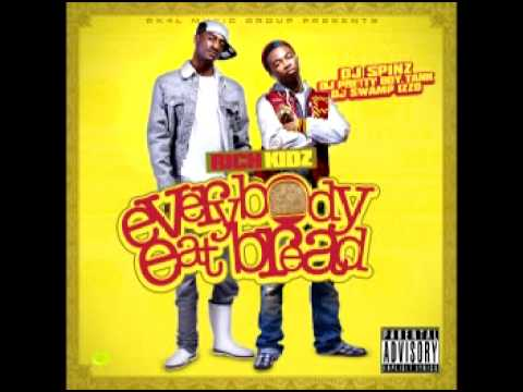 Everybody Eat Bread - 05 - Rich Kidz - We So Deep (Feat. Trouble)