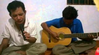 guitar bolero - tôi đưa em sang sông