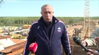 Скандал года! В семье Главы Удмуртии Александра Соловьева прошли обыски