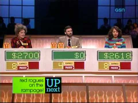 Press Your Luck Episode 124