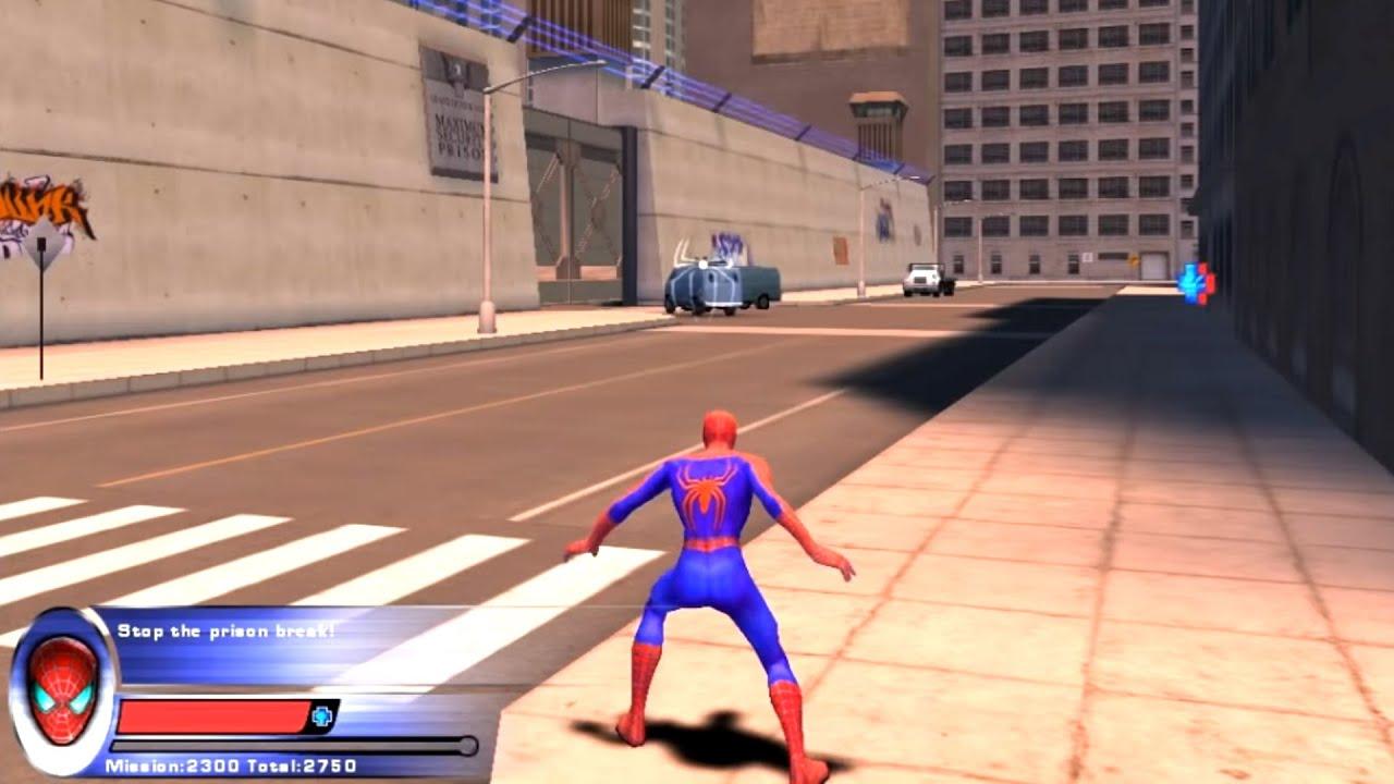 Activision spiderman 2 game yahoo tennis 2 game online