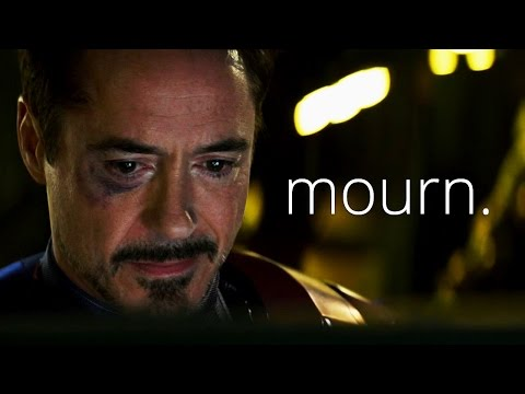 Mourn, Civil War.