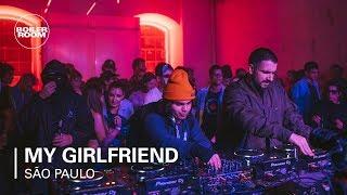 My Girlfriend   Boiler Room Sao Paulo: Mamba Negra thumbnail