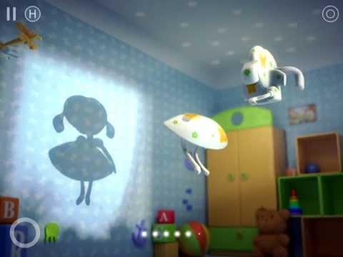 Shadowmatic - iOS Gameplay