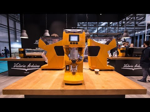 New Coffee Gadgets at Host Milano 2017 | ECT Weekly #031