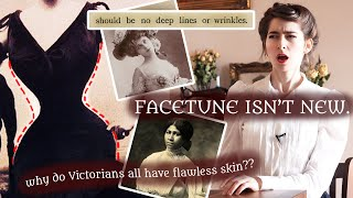 Exposing Victorian Influencers Who 'Facetuned' Their Photos. (Photo Manipulation was EVERYWHERE )