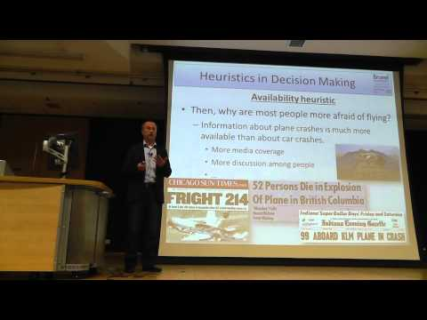 PY2025 - Lecture 10 - Decision making and Social Cognition