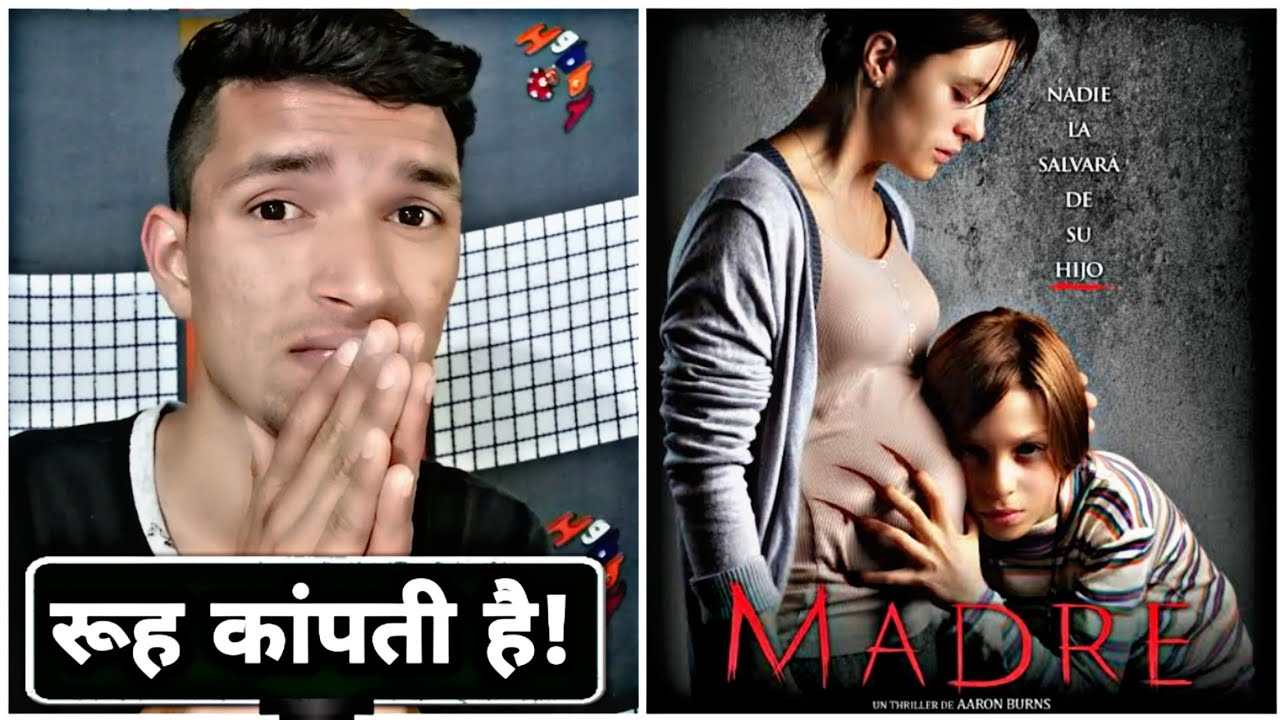 Download Madre Movie Explained In Hindi   Madre Movie REVIEW In Hindi   Filmy Flight  