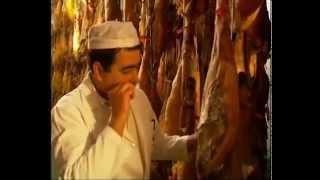 Как делают хамон