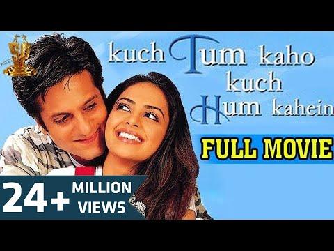 Kuch Tum Kaho Kuch Hum Kahein Full Movie |...