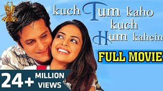 Video Kuch Tum Kaho Kuch Hum Kahein Full Movie | Fardeen Khan | Richa Pallod | Ravi Shanar | D Ramanaidu download MP3, 3GP, MP4, WEBM, AVI, FLV September 2018