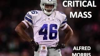 Critical Mass :  Alfred Morris