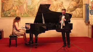 Debussy: Fêtes - Duo Carrozzo Fasiello