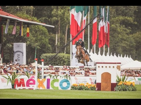 The Countdown is on to LGCT Mexico City!