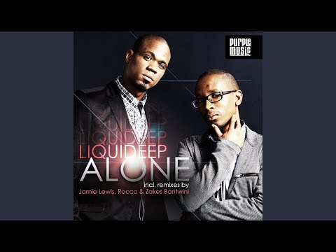 Alone (Rocco Deep Mix)
