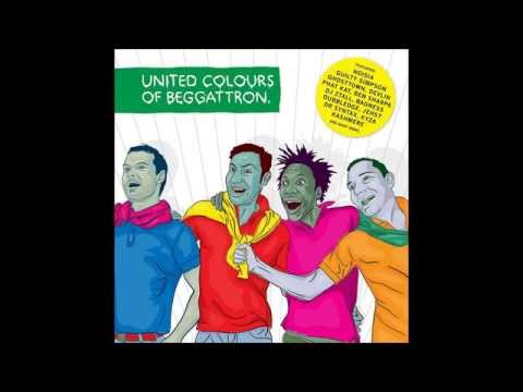 Foreign Beggars: No More (United Colours of Beggatron) 2009