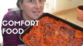 COMFORT FOOD - PASTA AL FORNO (ft Lux Grummel)