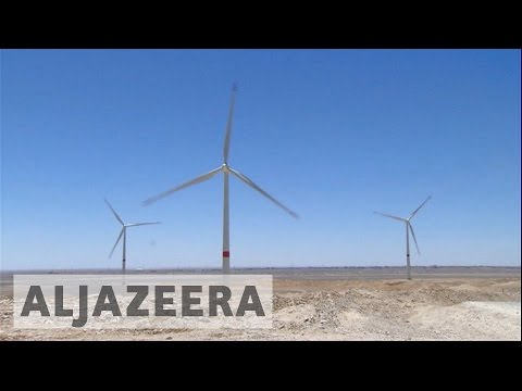 Jordan invests in alternative energy sources