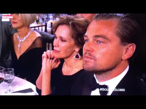 The Revenant Best Director Iñarritu Golden Globes 2016 Mp3