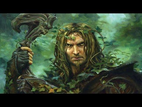 Irish Music - Ancient Druids