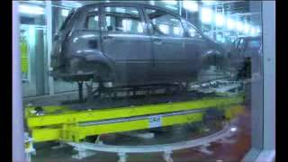 geico is a global supplier for coating plants in the automotive sector