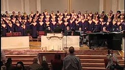 Jesus I Love You, Central Church of God, Charlotte, NC