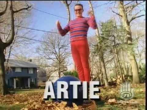 Pete & Pete - Opening (Season 2) (HQ)