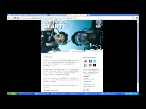 EVE Agent   How to Set Up Pre Course Marketing Emails Using the EVE Agent