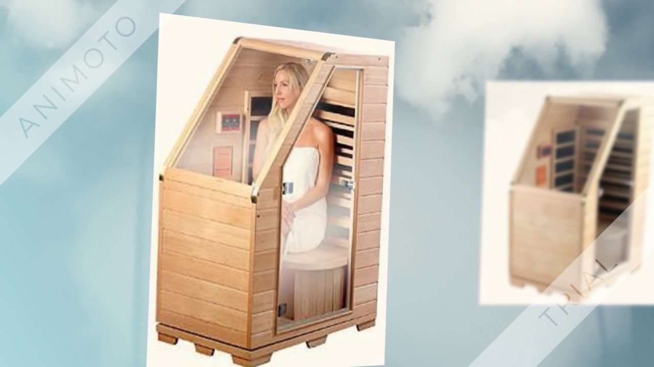 sauna f r zuhause oder dampfsauna f r zuhause youtube. Black Bedroom Furniture Sets. Home Design Ideas