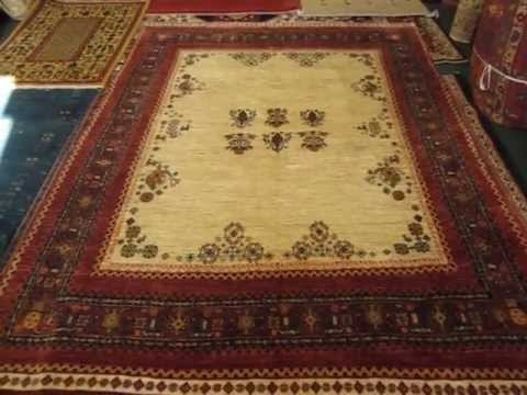 Rug Video Of Persian Tribal Rugs Qashqai Gabbeh Luri Khamseh From Southern Iran