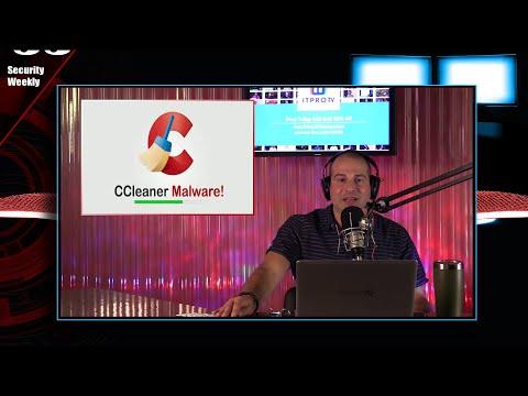 VMware, CCleaner Malware, Equifax, and Rogue Wordpress - Hack Naked News #141