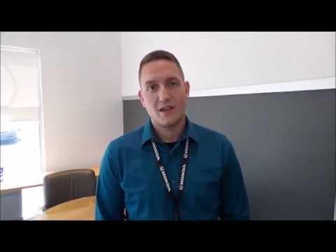 Meet Our Staff - Jon Dietz - Systems Administrator