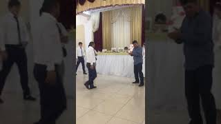 Свадьба Тамерлана и Алины Кизляр