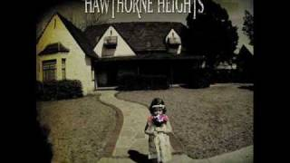 hawthorne heights-ohio is for lovers (with lyrics)